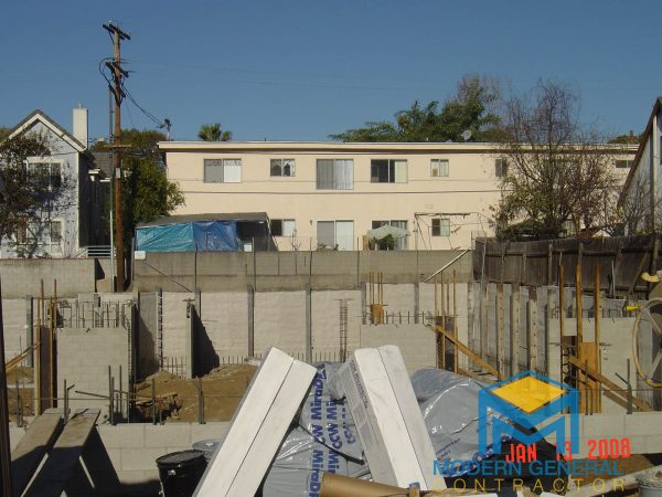 Contractor in Los Angeles and Glendale Area