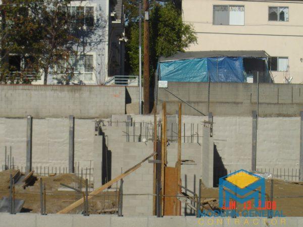 Modern Contractor Burbank California