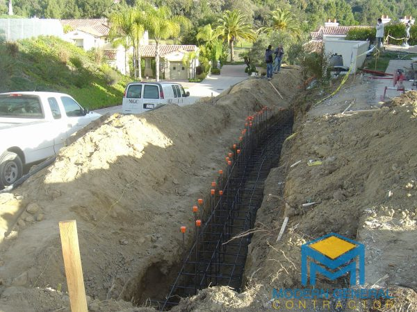 Foundation expert in Pasadena Los Angeles