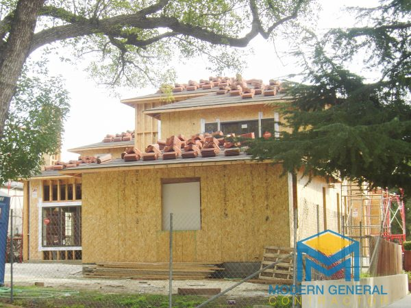 Clay Roofing General Contractor Pasadena