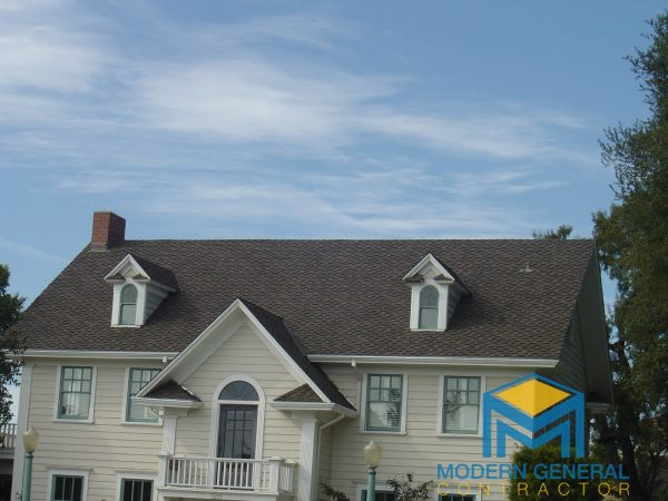 shingle roofing contractor Pasadena California