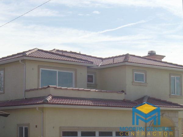 Roofing Contractor Studio City in Los Angeles