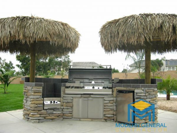 Pasadena-General-Contractor-barbecues-island